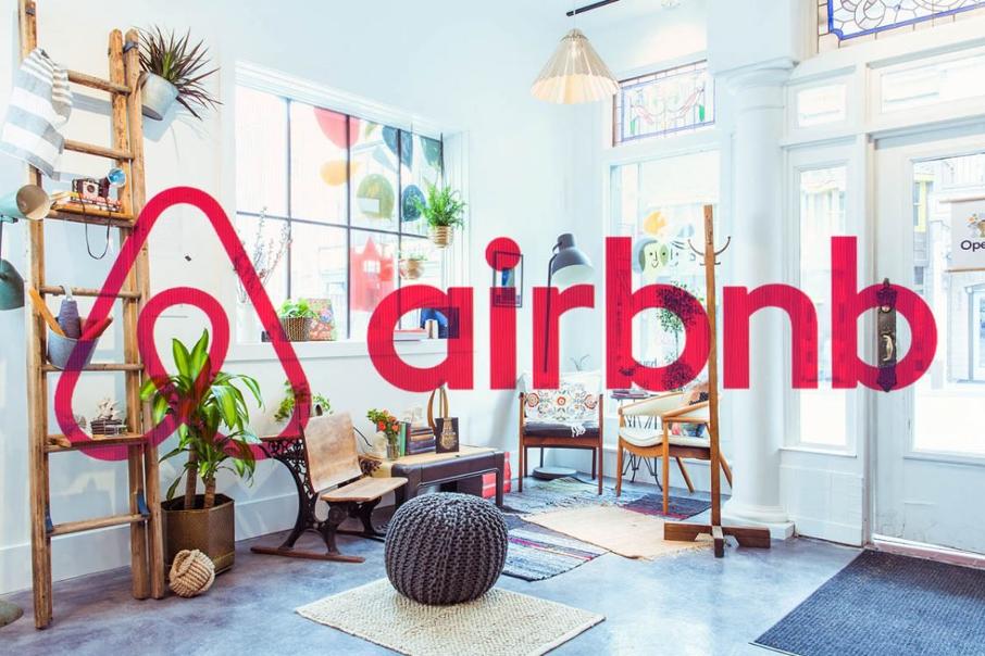 Airbnb по време на пандемия